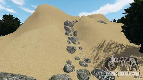 GTA IV sandzzz for GTA 4 fifth screenshot