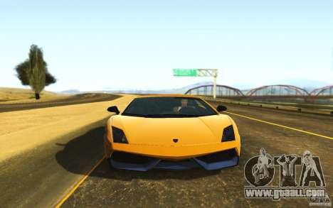 SA Illusion-S V2.0 for GTA San Andreas third screenshot