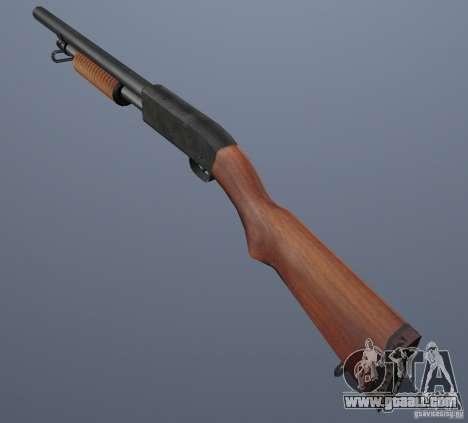 Gunpack from Renegade for GTA Vice City forth screenshot