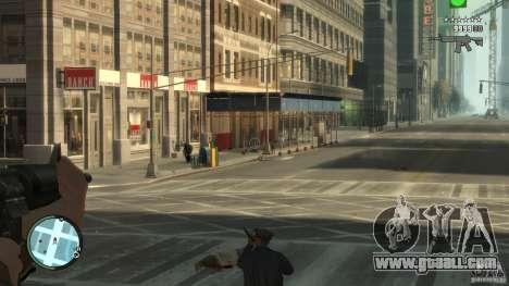 Contagium v1.2b for GTA 4 eighth screenshot