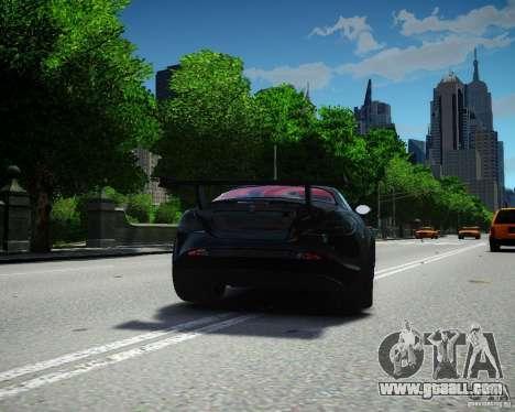 iCEnhancer 2.1 Final for GTA 4 tenth screenshot