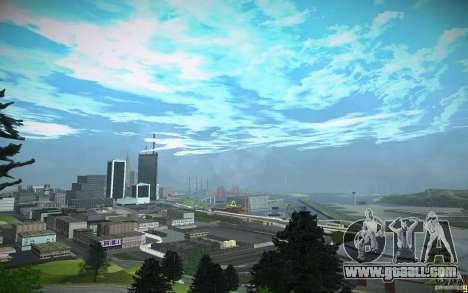 Timecyc for GTA San Andreas eighth screenshot