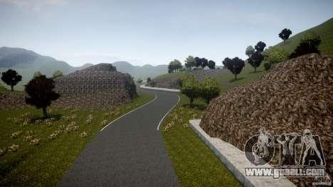 Maple Valley Raceway for GTA 4 eleventh screenshot