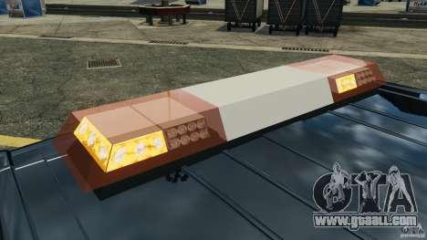Ford Transit Joen Loka [ELS] for GTA 4 interior