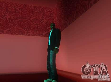Ckin Reporter for GTA San Andreas forth screenshot