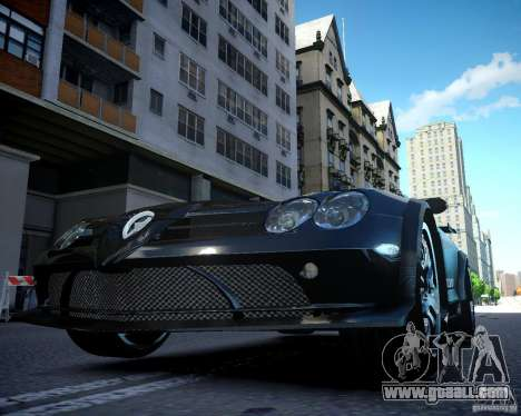 iCEnhancer 2.1 Final for GTA 4 twelth screenshot