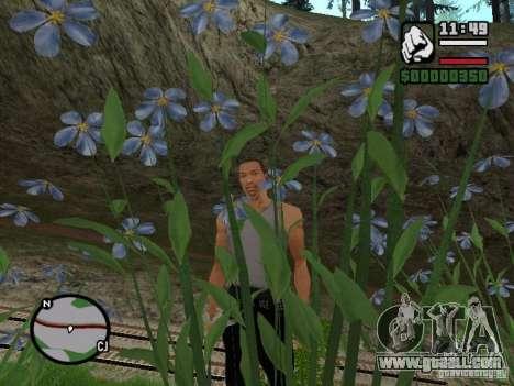 Perfect reality for GTA San Andreas second screenshot