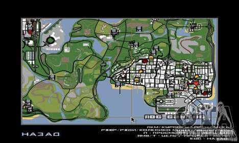 Dan Island v1.0 for GTA San Andreas seventh screenshot
