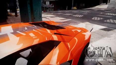 Lamborghini Aventador LP700-4 2011 [EPM] for GTA 4 wheels