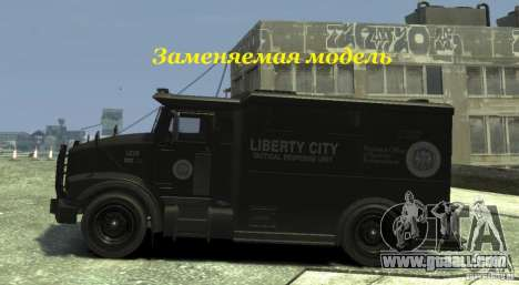 Ultimate NYPD Uniforms mod for GTA 4 forth screenshot
