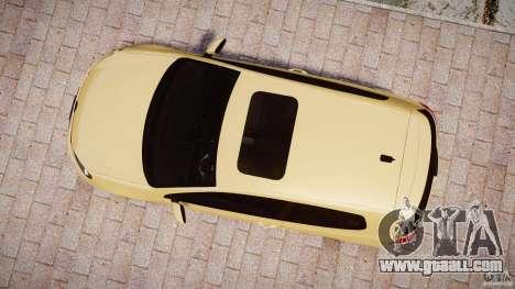 Volkswagen Golf GTI Mk6 2010 for GTA 4 right view