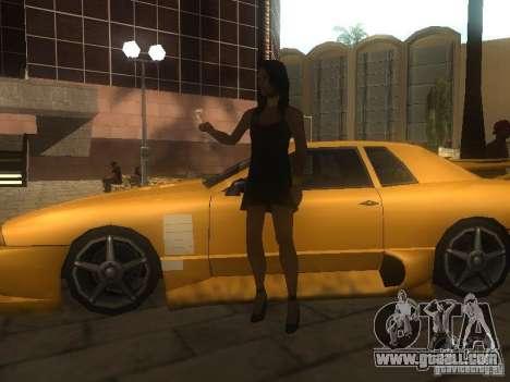 Reality GTA v2.0 for GTA San Andreas third screenshot