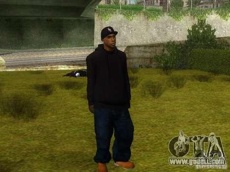 Crips for GTA San Andreas sixth screenshot