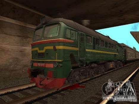 M62-1675 for GTA San Andreas