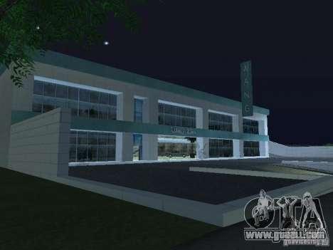 New Auto-Salon Wang Cars for GTA San Andreas second screenshot