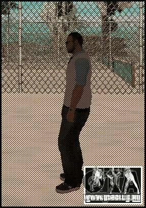 New reporter for GTA San Andreas fifth screenshot