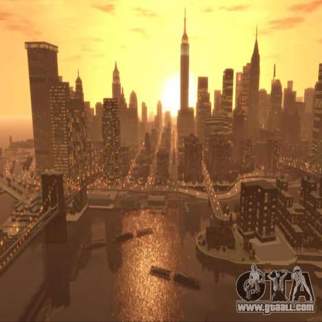 New loading screens for GTA 4 eighth screenshot