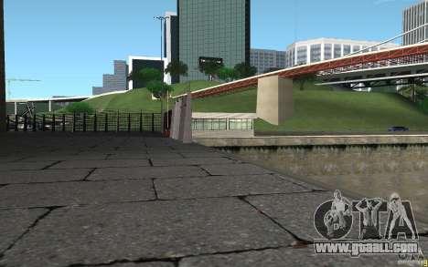 HD box checkpoint for GTA San Andreas second screenshot