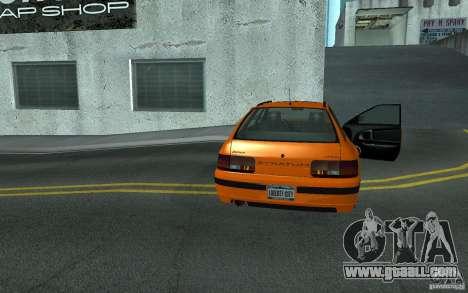 Stratum of GTA IV for GTA San Andreas upper view