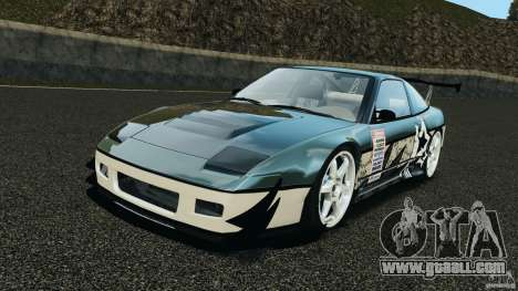 Nissan 240SX Time Attack for GTA 4