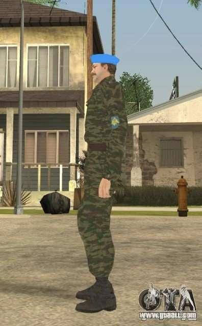 VDVšnik for GTA San Andreas forth screenshot
