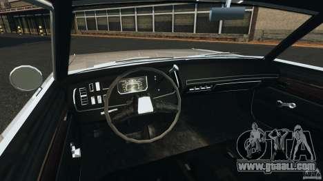 Dodge Dart 1969 [Final] for GTA 4