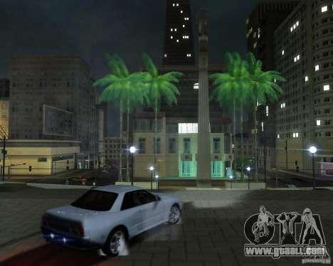 ENBSeries by LeRxaR v1.5 for GTA San Andreas forth screenshot