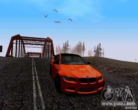 Real World v1.0 for GTA San Andreas second screenshot