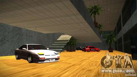 San Fierro Upgrade for GTA San Andreas twelth screenshot