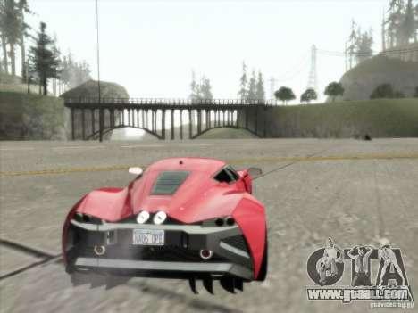 ENBSeries v1.3 for GTA San Andreas eighth screenshot