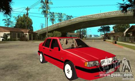 Volvo 850 Turbo for GTA San Andreas back view