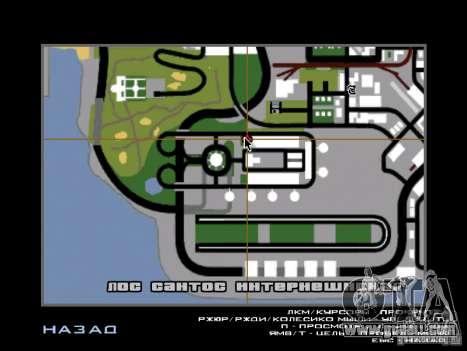 Greatland-Grèjtlènd v0.1 for GTA San Andreas