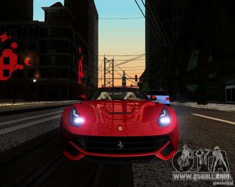 Real World v1.0 for GTA San Andreas