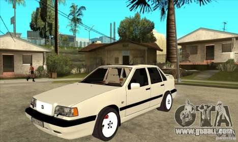 Volvo 850 Turbo for GTA San Andreas