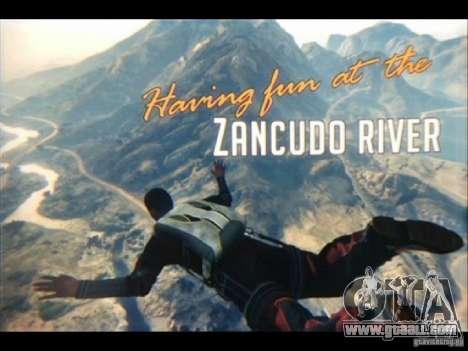 Videoskrinšoty of GTA V for GTA San Andreas second screenshot