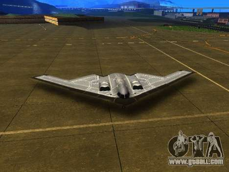 B2 Spirit for GTA San Andreas
