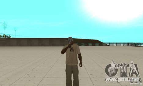 VIP TAXI for GTA San Andreas