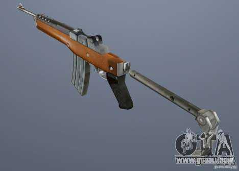 Gunpack from Renegade for GTA Vice City ninth screenshot