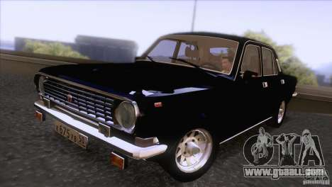 GAZ 24-10 Volga for GTA San Andreas