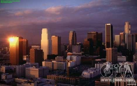 Loadscreen USA for GTA San Andreas