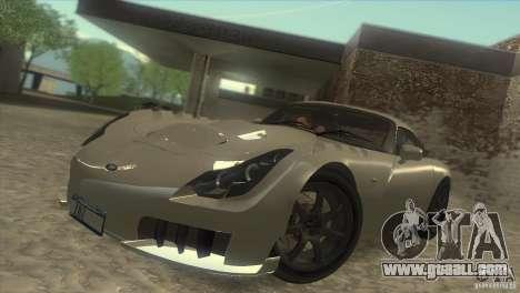 Shine Reflection ENBSeries v1.0.1 for GTA San Andreas forth screenshot