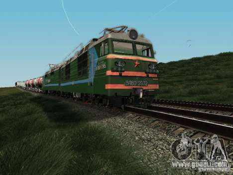 Vl80s-2532 for GTA San Andreas