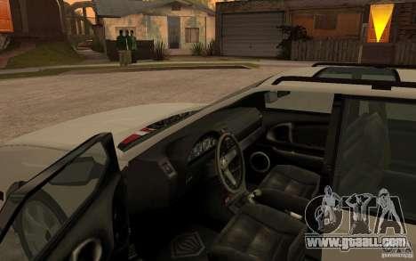 Stratum of GTA IV for GTA San Andreas right view