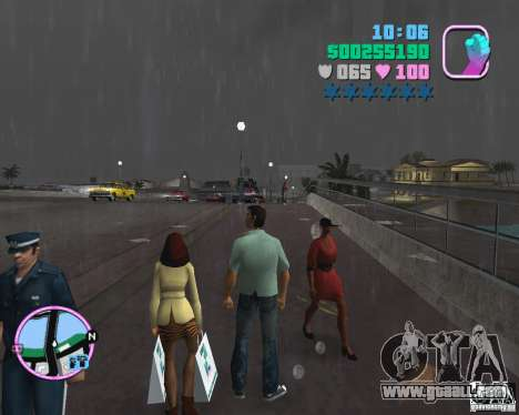 HD Skins for GTA Vice City eighth screenshot