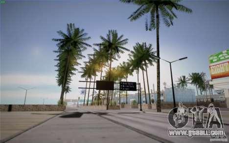 CreatorCreatureSpores Graphics Enhancement for GTA San Andreas sixth screenshot