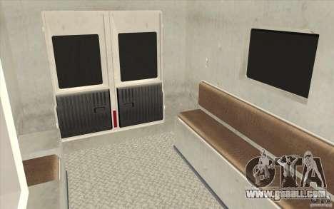 GTA3 HD Vehicles Tri-Pack III v.1.1 for GTA San Andreas wheels