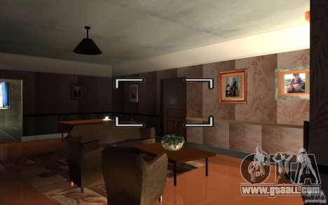 Is Russian Hata CJ for GTA San Andreas