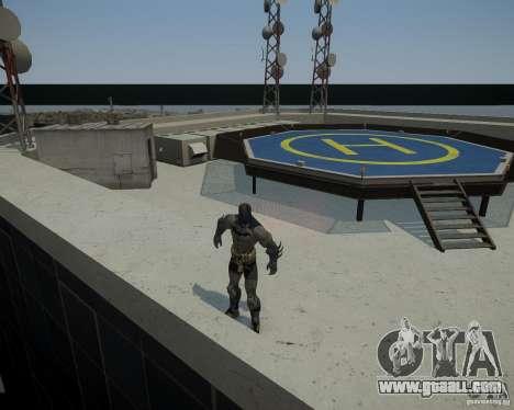 Batman: The Dark Knight for GTA 4 forth screenshot