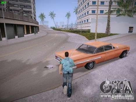 icenhancer 0.5.2 for GTA Vice City forth screenshot