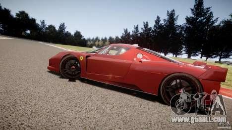 Ferrari FXX for GTA 4 engine